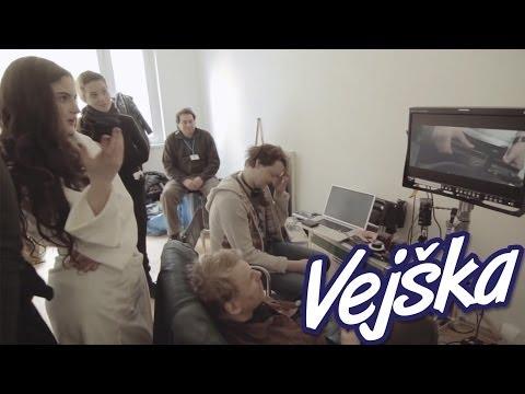 VEJŠKA  -  Backstage 1