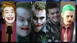 Alle JOKER-Schauspieler