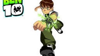Ben 10 Them Song Lyrics