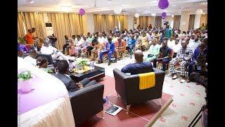 Video Rencontre des membres du gouvernement avec les enseignants download MP3, 3GP, MP4, WEBM, AVI, FLV Oktober 2018