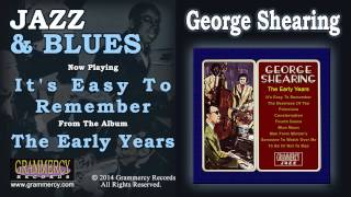 George Shearing - It