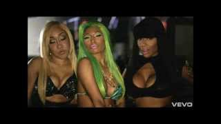 Nicki Minaj - Beez In The Trap (Explicit) ft. 2 Chainz(Taurus freestyle)*MGC