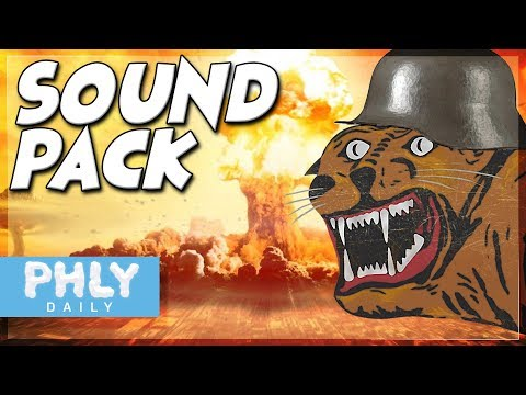 🔥🔥 PHLY'S SOUND PACK RELEASE | High Production Value 🔥🔥
