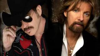 brooks dunn cowgirls don t cry