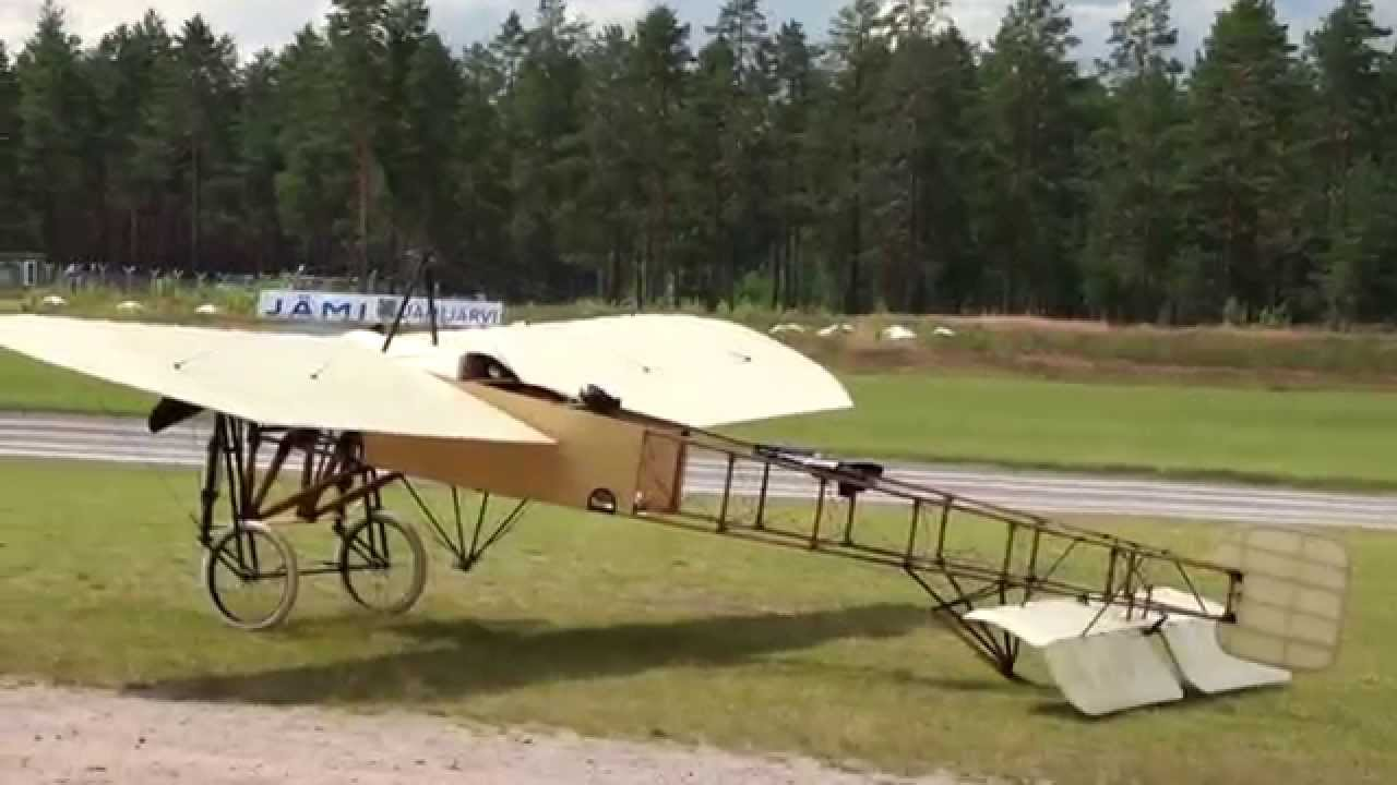 Oldest Plane In The World