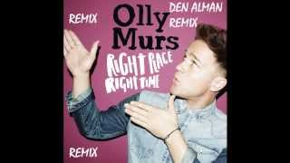 Olly Murs - Hand on Heart (DEN ALMAN Remix) [Exclusive Free Download]