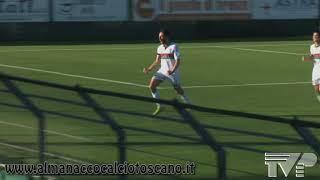 Serie D Girone E Grassina-Aglianese 4-2