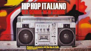 Best of Hip hop Italiano - Old school music