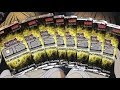 Opening Eight Yugioh OTS Tournament Pack 6 Booster Packs