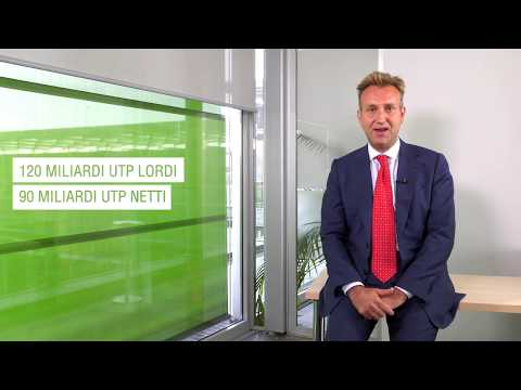 The Italian NPL market   UTP: Ready to tackle the Challenge?