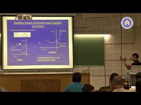 Control of Machine Tool Vibrations by Dr  Abhijit Ganguli, IIT Delhi