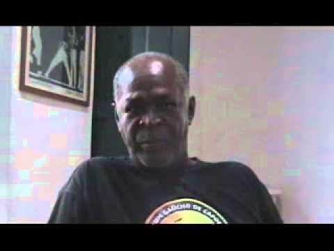 Brasil 2007: Manuel Marcelo dos Santos (Mestre Neco) Interview