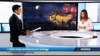 Cirque : le public suspendu aux envolées de Yoann Bourgeois