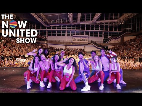 The Dreams Come True Tour!!! - S2E39 - The Now United Show