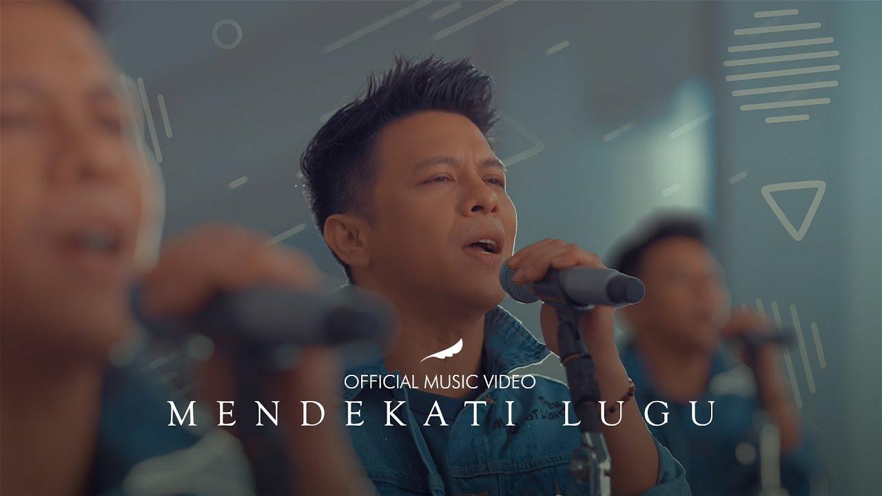 NOAH - Mendekati Lugu (Official Music Video)
