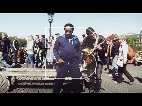 Lee Fields - Don't Leave me this way | A Take Away Show