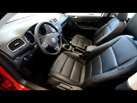 2010 Volkswagen Jetta SportWagen TDI CPO (stk# 29586A ) for sale at Trend Motors VW in Rockaway, NJ