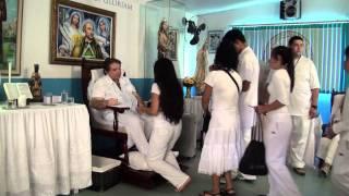 vuclip JEAN DE DIEU et la guérison spirituelle au Brésil - QUI GUERIT ? - teaser