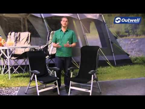 Outwell Towel M & L CampingWorld.co.uk