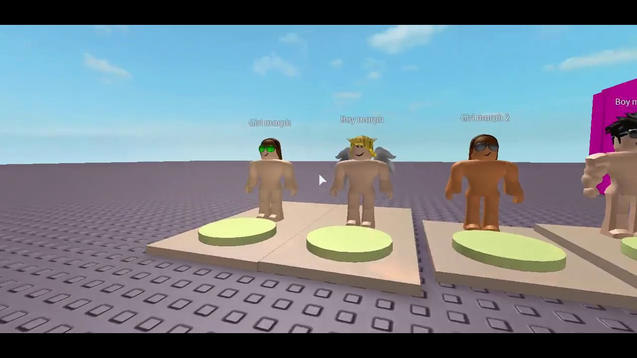 MOST INAPPROPRIATE PLACE ON ROBLOX!!!! [NOT BANNED]