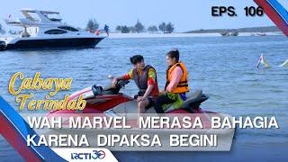 Download lagu CAHAYA TERINDAH - Wah Marvel Merasa Bahagia Karena Dipaksa Begini [24 Agustus 2019]
