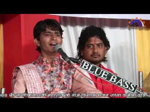 Manish Parihar L Suparhit New Rajasthani Bhajan L Dhola Live 2019