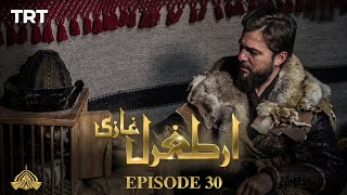 Ertugrul Ghazi Urdu | Episode 30 | Season 1