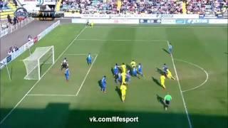 Ростов - Динамо 2-2