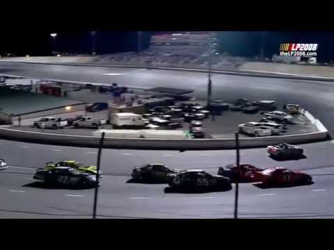 2015 NAPA Auto Parts 150 at Kern County Raceway Park - NASCAR K&N Pro Series West