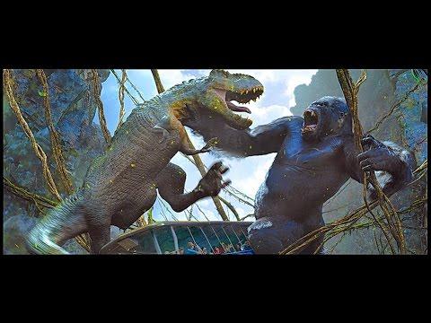 King Kong 360 3d Universal Studios Hollywood King Kong 360 3D at Un...