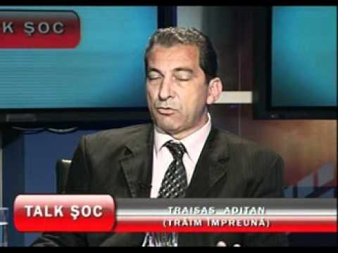 EDU ADRIAN - TALK SOC din 07.05.2011