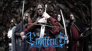 Ensiferum - Heathen Throne Collection (Parts 1, 2 & 3)