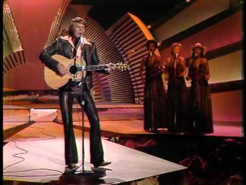 Glen Campbell - Rhinestone Cowboy (Midnight Special, 1975)