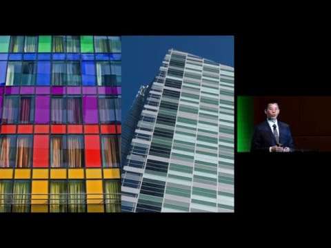 "CTBUH 2014 Shanghai Conference - Stanley Yee, ""Performance of Shadow Boxes in Curtain Wall"""