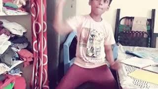 Amazing kid's dance