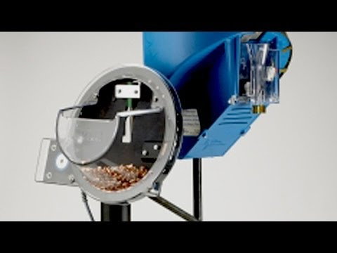 GSI Bullet Feeder System on Dillon XL 650