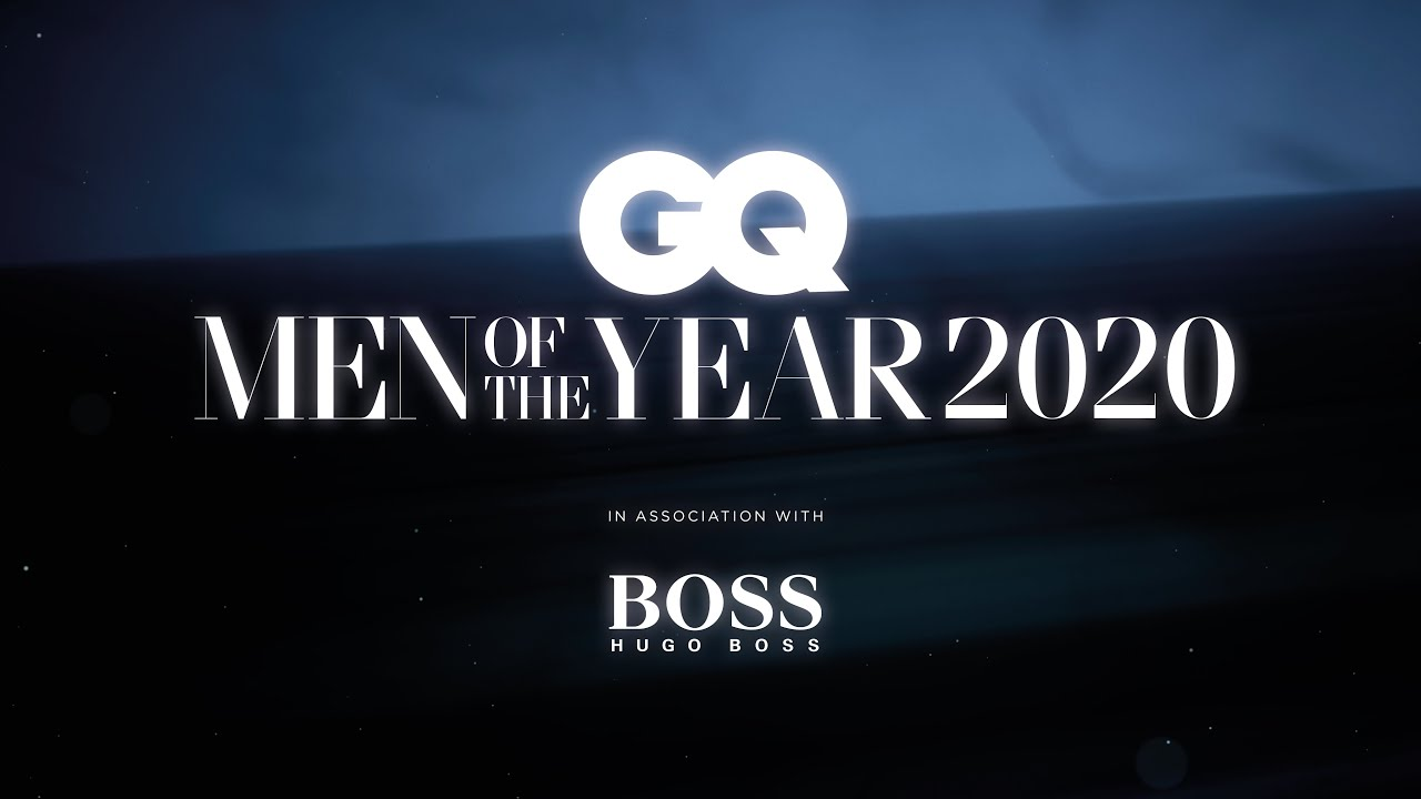 GQ Men Of The Year Awards 2020 | British GQ