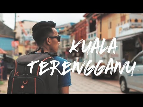 A Day In Kuala Terengganu