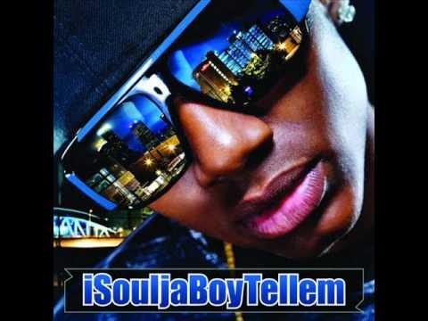 Soulja Boy - Booty Got Swag