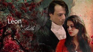 La Bella e La Bestia | I'll follow something that I can see... [Léon/Bella]