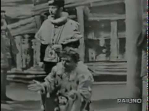 RIGOLETTO - GIUSEPPE VERDI - 1955