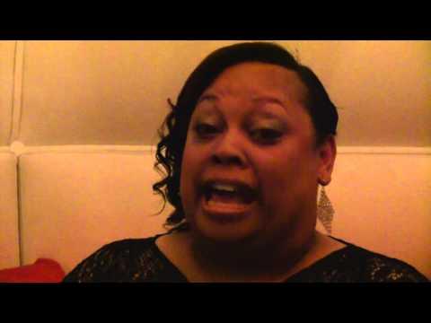 Joe Sutton interviews Lo'Rece Mebane BIBO Las Vegas 2015
