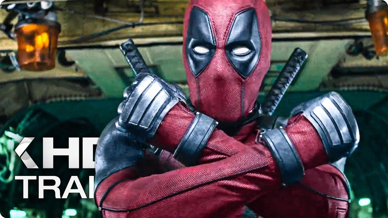 Deadpool 2 Release Deutschland