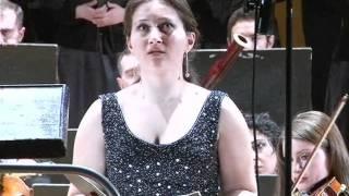 """Gabriel Fauré - """"requiem"""" Pie Jesu Iv"""