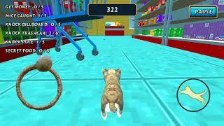 Cat Simulator Android Game play Full HD