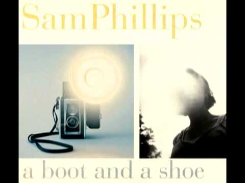 If I Could Write - Sam Phillips