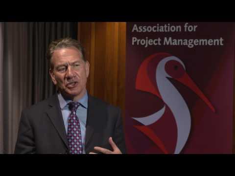 Speaker: Michael Portillo - APM Project Management Conference 2017