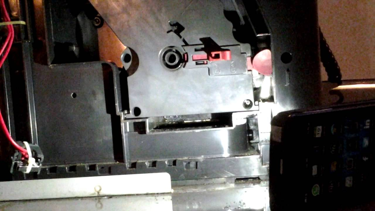 Siemens tk76k573 06 lekkage