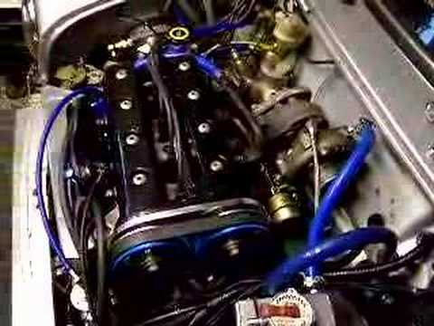 16 Valve Mini Youtube