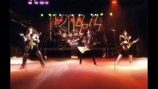 Kiss - Calling Dr  Love (Double Platinum / Rock n Roll Over Mix)